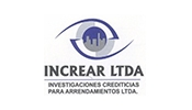INCREAR LTDA - INVESTIGACIONES CREDITICIAS PARA ARRENDAMIENTO LTDA INCREAR LIMITADA